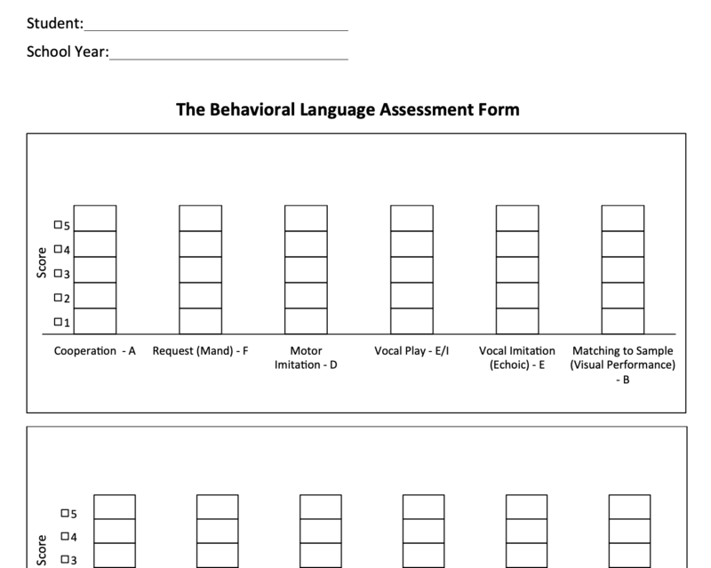 BLAF Data Sheet and Interview Questions