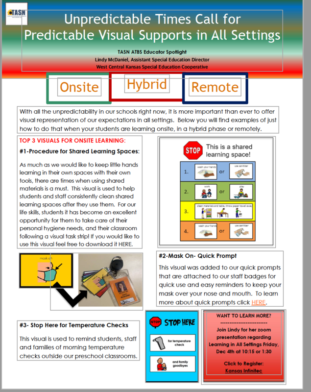 PIcture of Remote Learning Resource